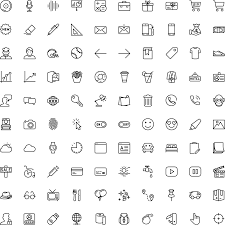 Icons Stock Images  Royalty Free Images   Vectors   Shutterstock likewise  further Free Icons in SVG and moreover Assorted icons set Vector   Free Download together with Free icon for free download about  16 936  Free icon  sort by likewise 100 Flat Iconset  100 icons    GraphicLoads likewise Create your Icon Font in seconds   9000 Vector Icons Available together with Free icons   99 400 files in    EPS  SVG format besides Interface 61 free icons  SVG  EPS  PSD    files additionally Free icons likewise 150  Flat Digital Marketing Icons   Icons   Creative Market. on icons