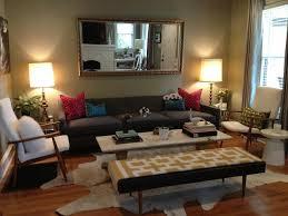 Eclectic Modern Living Room Best Eclectic Living Room