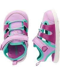 Carters Play Sandals Baby Clothes Baby Girl Shoes Kids