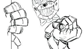 Fnaf Foxy Coloring Sheets Foxy Coloring Pages Foxy Coloring Pages