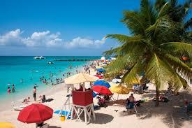 doctor s cave beach jamaica