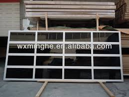 modern garage door commercial. Commercial Glass Garage Door/modern Aluminum Doors/aluminum Garag Door Double Modern E