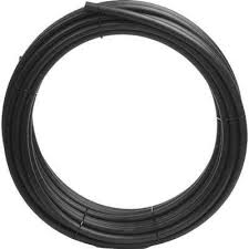 ips 100 psi uty poly pipe