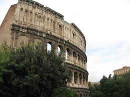 colosseum newwonders of the world play
