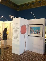 the art of dr seuss exhibition sydney