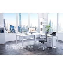 modern office furniture. Diamond Series L-Shape Executive Desk Modern Office Furniture T