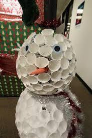 christmas office decor. Office Christmas Pole Decorating Contest Decor G