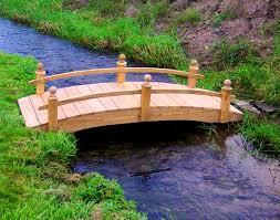 Small Picture Bedroom garden bridge design Mesmerizing Garden Bridges Ft Long