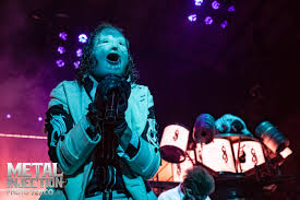 Corey Taylor Says This Is The Heaviest Song on <b>SLIPKNOT's We</b> ...