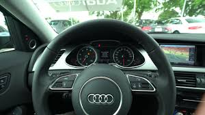 audi a4 2014 black. Plain Black 2014 Audi A4 SLine With Black Optic Package Sport Package And  Certified CPO For X