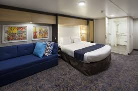 is it worth it to book an inside cabin on a royal caribbean cruise royal caribbean s ships have plenty of inside cabins to offer and they tend to be the