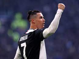 Cristiano Ronaldo Makes Hat-Trick ...
