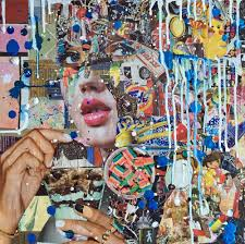 Inspirational Collages Exploring The Collage Garage Photomosaic Org Photo Mosaics