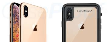 NEW - Waterproof & <b>Shockproof Case for iPhone</b> Xs Max ...