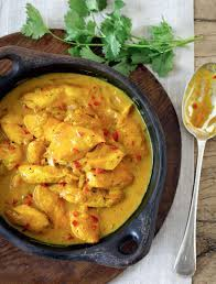 Mary Berry Quick Chicken Curry | Easy Lockdown Recipe