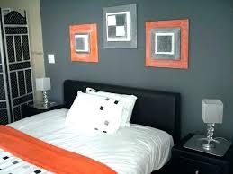 grey and orange bedroom gray and orange bedroom gray orange bedroom wonderful orange and gray bedroom