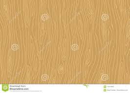 Wood Vector Texture Wooden Background Light Brown Wood Texture Stock Vector