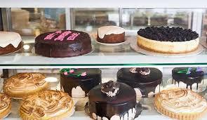 Harbord Bakery Calandria
