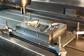 Lrtm Mold Design Mold Manufacturing Indutch Composites Technology Pvt Ltd