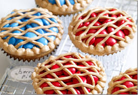 cool cupcakes. Beautiful Cupcakes Bake Sale Pie Cupcakes From O Magazine I Have To Make These You Can Use  Either Mu0026Mu0027s Or Jelly Belly Beans Throughout Cool K