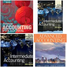 Kunci jawaban advanced accounting fifth edition. 2018年11月の記事 My First Jugem
