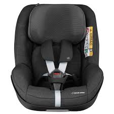 2waypearl group 1 car seat black diamond side maxi cosi