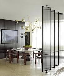 dining room glass table modern dining room decorating ideas precious rooms home design round glass table