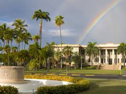 National Student Exchange Profile University Of Hawaii At