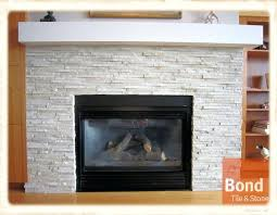 stone tile for fireplace fireplaces contemporary living room stacked stone tile fireplace