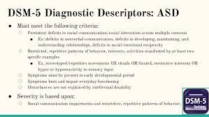 autism spectrum disorder asd presentation 10