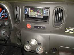 how to install radio in nissan cube 2009 2010 2011 due to differences in aftermarket radios this is a general guide it is also possible that the aftermarket radios might not fit your vehicle perfectly