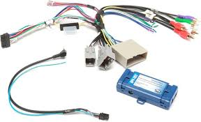 pac rp4 fd11 wiring interface connect a new car stereo and retain pac rp4 fd11 wiring interface front