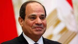 الرئيس عبد الفتاح السيسي: أنا شريف وأمين ومخلص