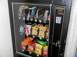 How To Glitch A Vending Machine Magnificent Snack Vending Machine Glitch At Jail Pays Inmates 48 Nation And