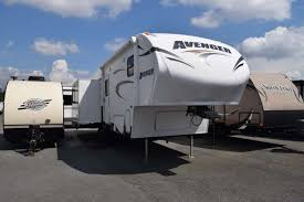 used 2016 prime time avenger 528sgs three way cers