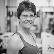 Ballard Health Club — Marianne Clarke
