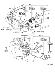 Toyota Starlet Wiring Diagram Free Download | Wiring Library