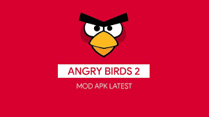 Angry Birds 2 MOD APK v2.41.1 Latest 2020 (Unlimited Money)