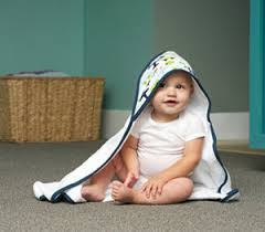 Baby Towels and Linens | Lucie's List