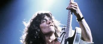 Guitar Virtuoso Eddie Van Halen Dies at 65 | Vanity Fair