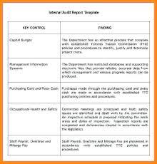Sample Internal Audit Plan Template Nlpcoaching Me
