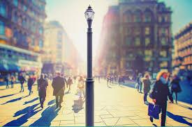 Hadco Pole Lights Huntington Signs Up For 5g Smart Poles Smart Cities World