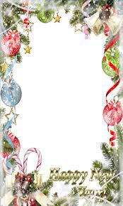 2016 happy new year frames fancy photo frames 1