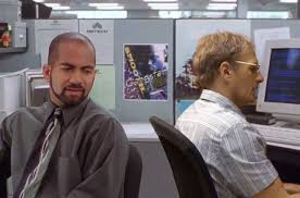 office space pic. Funny Or Die Office Space Pic