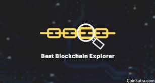 We also provide a popular blockchain explorer and a. 5 Best Bitcoin Blockchain Block Explorers