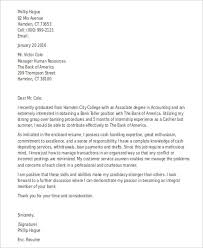 covering letter for bank banking cover letter 12 free word pdf format download free