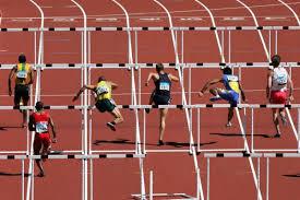Engelli koşu nedir