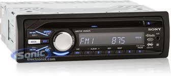 sony cdx gt34w cdx gt340 xplod cd mp3 car stereo w aux cdxgt34w product sony cdx gt34w same as cdx gt340