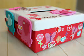 How To Decorate A Valentine Box 100 Adorable DIY Ideas for Valentine Boxes for Girls Style Motivation 19