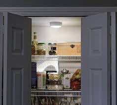 Excellent Battery Operated Closet Light Fixtures Photo Decoration Ideas